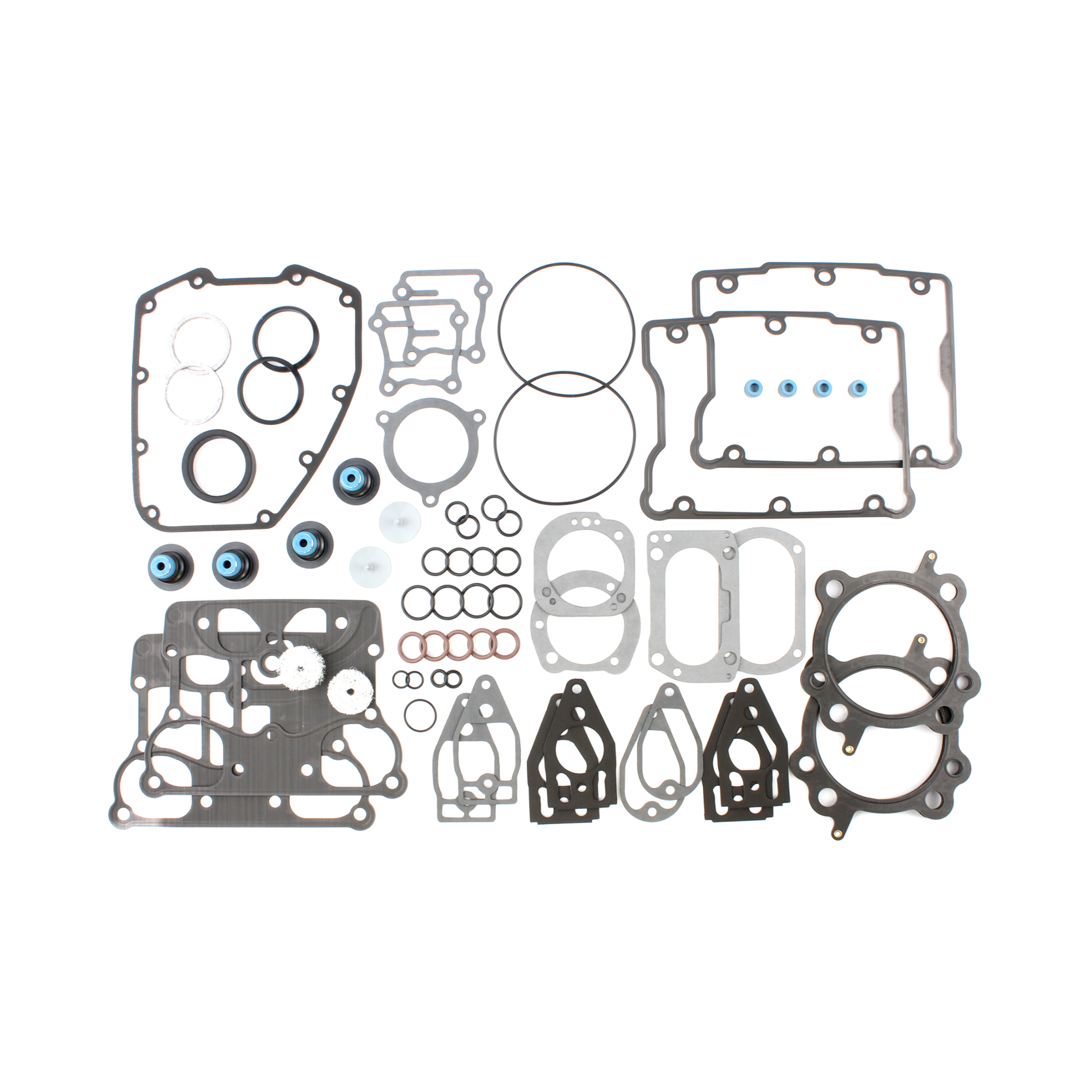 Cometic 66mm Top End Gasket Kit for Honda 2003-16 CRF230F C3132-EST